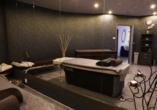 Hotel Jantar Wellness & Spa in Stolpmünde, Wellnessanwendungen