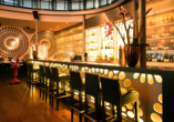Park Hotel Winterthur, Bar