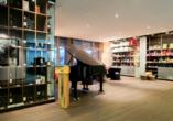Park Hotel Winterthur, Lobby