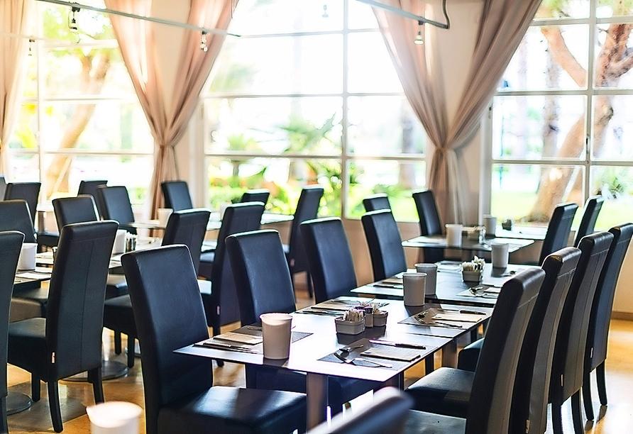 Restaurant im Beispielhotel EIX Platja Daurada in Can Picafort