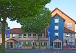 AMBER HOTEL Hilden/Düsseldorf, Außenansicht