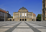 AMBER HOTEL Chemnitz Park, Opernhaus Chemnitz