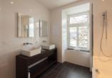 Hotel Bellevue Wiesen, Beispiel Bad Panorama Zimmer