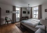 Hotel Bellevue Wiesen, Panorama Zimmer