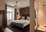 Hotel Bellevue Wiesen, Standard Zimmer