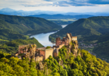 MS VistaFidelio, Burg Aggstein Wachau