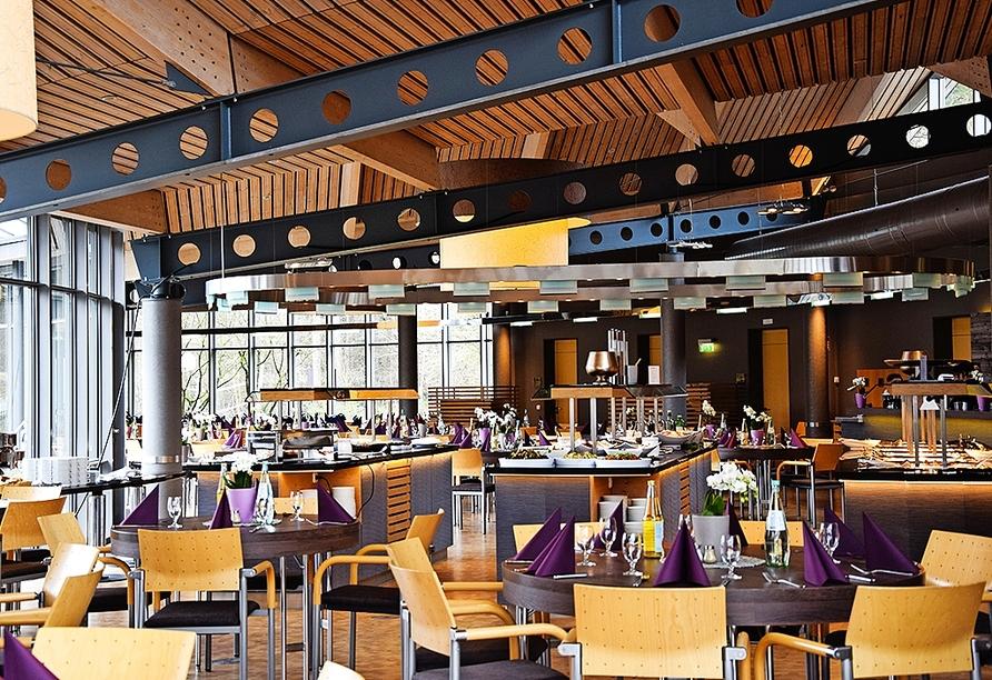 Hotel Park Soltau, Restaurant
