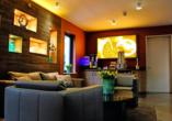 Hotel Park Soltau, Lobby