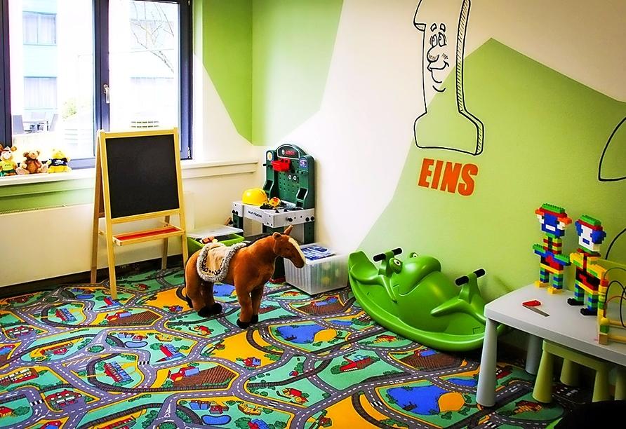 Hotel Park Soltau, Spielzimmer