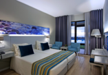 Beispiel eines Doppelzimmers Standard