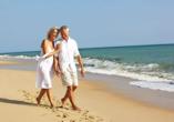 Genießen Sie Ihre Auszeit an den schönsten Stränden der Costa Dorada!