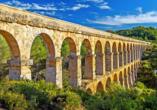 Ein Ausflug zur imposanten Teufelsbrücke in Tarragona lohnt sich!