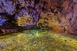 Die Grotten von São Vicente ermöglichen einen einmaligen Blick in das Erdinnere.
