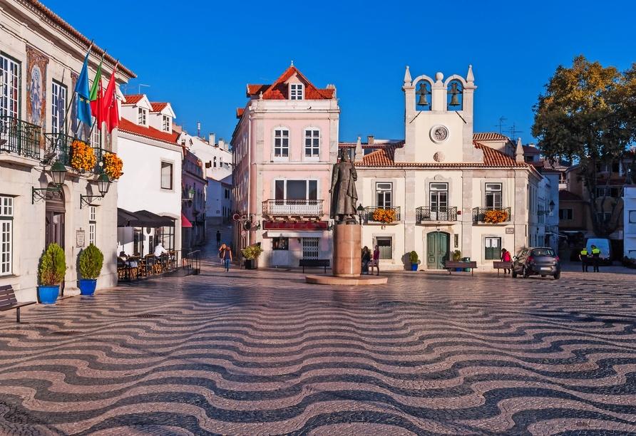 Hotel Mundial in Lissabon, Cascais