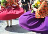 Kommen Sie der lettischen Kultur und ihren Traditionen ein Stück näher.