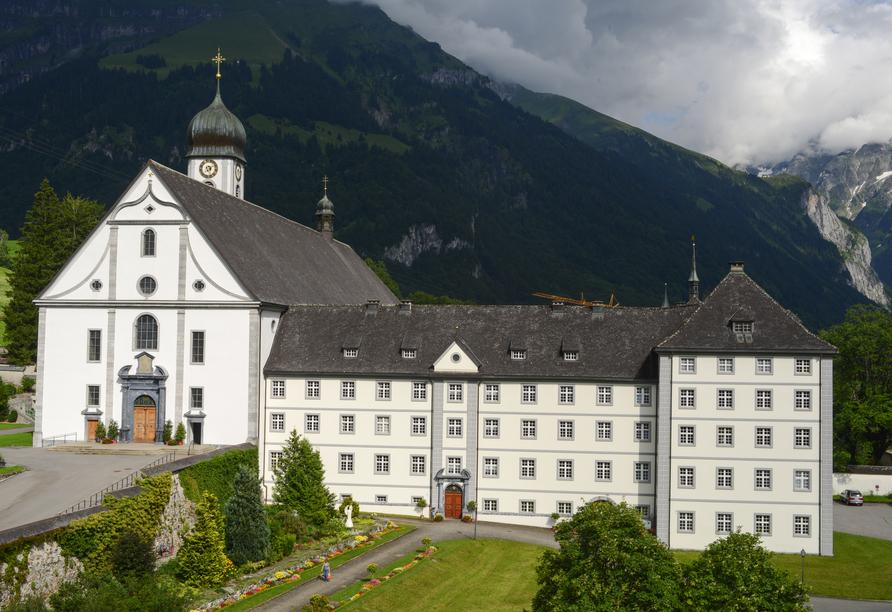 Hotel Crystal Engelberg - Kloster Engelberg