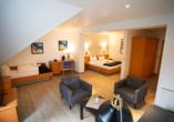DAS Loft Hotel in Willingen, Suite