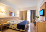 Hotel La Santa Maria Playa, Beispielzimmer