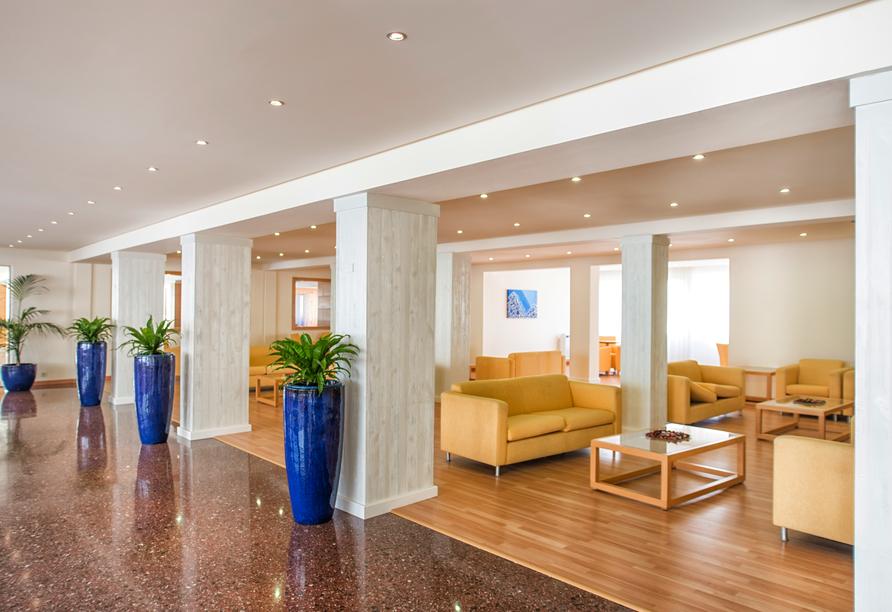 Hotel La Santa Maria Playa, Lounge
