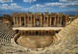 Städteerlebnis und Küstenregionen, Hierapolis