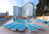Städteerlebnis und Küstenregionen, Beispielhotel Hotel Arora