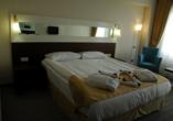 Städteerlebnis und Küstenregionen, Zimmerbeispiel Tripolis Thermal Hotel