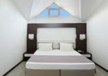 Städteerlebnis und Küstenregionen, Zimmerbeispiel Hotel Arora