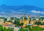 Nordzypern Rundereise, Selimiye Moschee, St. Sofia Kathedrale