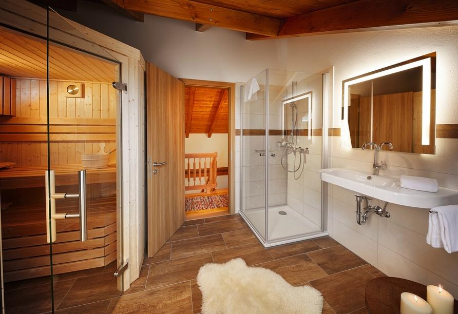 Göbel's Seehotel Diemelsee, Premium Chalet