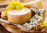 Carlton- Europe Vintage, Schweiz, Schweizer Käse