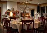 Carlton- Europe Vintage, Schweiz, Restaurant