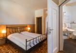Carlton- Europe Vintage, Schweiz, Beispiel Doppelzimmer Superior