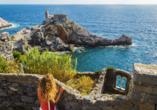 Toskana – Kultur und La Dolce Vita, Portovenere