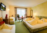 Ferienhotel Gewürzmühle in Radstadt, Beispiel Familienzimmer