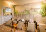 Ferienhotel Gewürzmühle in Radstadt, Wellnessbereich