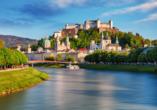 Radreise Beschwingtes Salzkammergut, Salzburg