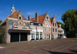 De Willemstad, Edam