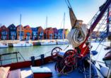 De Willemstad, Stavoren