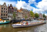 De Willemstad, Amsterdam