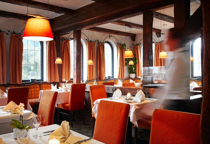 AVITAL Resort Winterberg, Restaurant