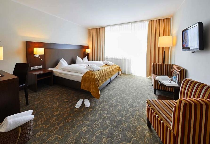 AVITAL Resort Winterberg, Zimmerbeispiel
