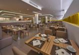 Hotel BQ Amfora Beach, Frühstücksrestaurant