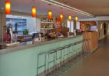 Hotel BQ Amfora Beach, Snack-Bar