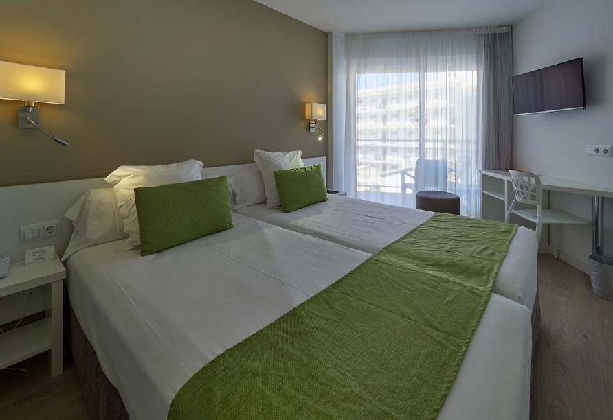 Hotel BQ Amfora Beach, Zimmerbeispiel
