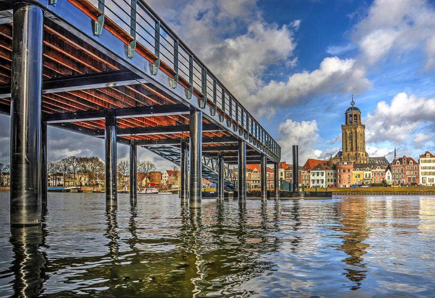 De Holland, Deventer
