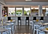 Hotel BQ Delfín Azul, Bar