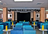 Hotel BQ Delfín Azul, Unterhaltung
