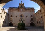 Hotel BQ Delfín Azul, Kloster Santa Maria de Lluc
