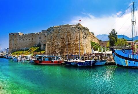 Nordzypern Rundereise, Famagusta