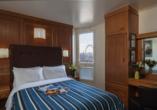 St. Giles London Hotel, Beispiel Doppelzimmer